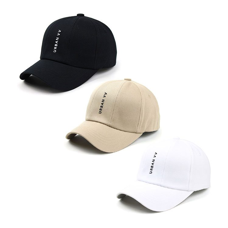 b46be861db0a54 HongXiong Factory OEM Fashion pure cotton fabric metal buckle 7 panels  baseball cap