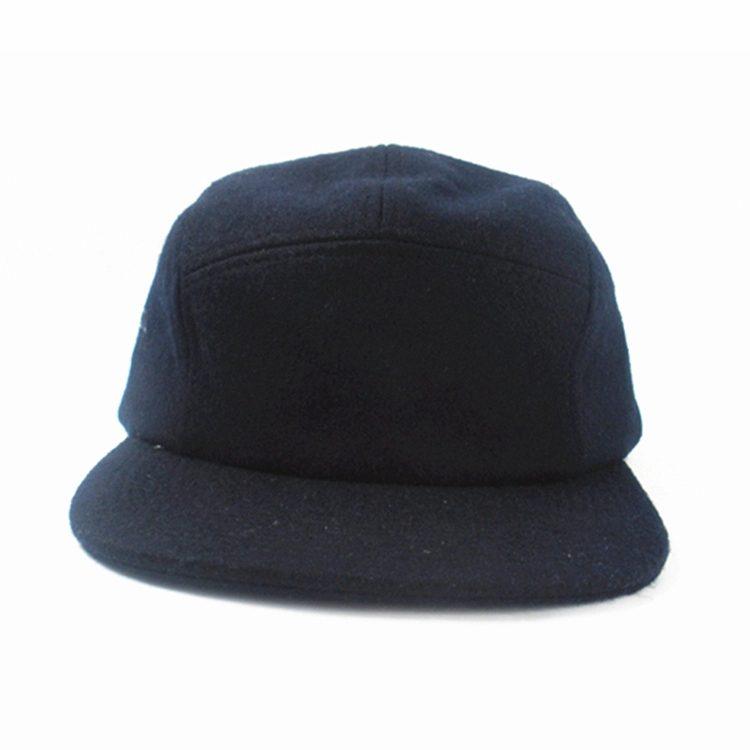Custom 5 panel caps & hats manufacturers, wholesale
