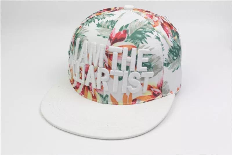 Custom snapback cap & hat manufacturers in china