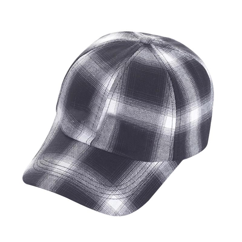 3264651d2 wholesale promotional unisex custom plain cotton striped strapback baseball  cap without logo